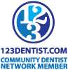 123 Dentist - Network of community Dentists